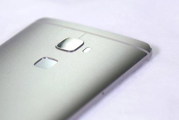 Huawei Mate S: Kamera schnell starten – so gehts