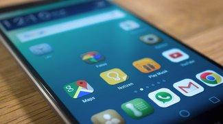 Huawei P8 und Mate S: Kein Update auf Android 7.0 Nougat