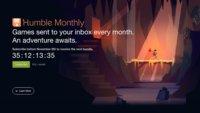 Humble Bundle: Führt Abo-Modell für PC-Spiele ein