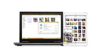 iCloud für Windows: Update bringt iCloud-Fotomediathek auf den PC