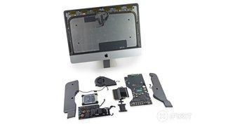 Neuer iMac: Teardown zeigt erneut nur schlecht reparierbaren Mac