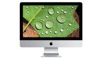 21,5 Zoll iMac mit Retina 4K Display: Daten, Preise, Test (Herbst 2015)