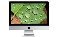 21,5 Zoll iMac mit...