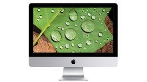 21,5 iMac mit Retina 4K Display