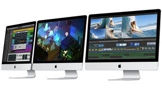 Neuer iMac: 1-TB-Fusion-Drive ab sofort nur noch mit 24 GB Flash-Speicher