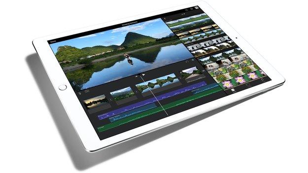 iPad Pro: Verkaufsstart angeblich am 11. November