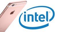 1.000 Intel-Angestellte arbeiten angeblich an LTE-Chip für das nächste iPhone