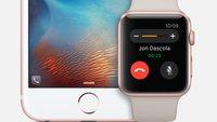 In US-Apple Stores: Apple Watch mit 50-Dollar-Preisnachlass bei iPhone-Neukauf