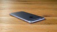 Apple erzielte auch 2015 mehr als 90 Prozent des globalen Smartphone-Gewinns