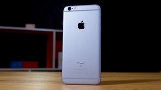 iPhone-6s-Produktion bleibt weiterhin reduziert