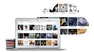 iTunes Match: Song-Limit soll bis Ende des Jahres auf 100.000 Titel steigen