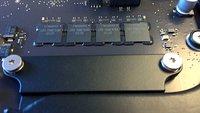 Neue iMacs: 27-Zöller unterstützt bis 64 Gigabyte RAM – Speicher im 21,5-Zöller verlötet