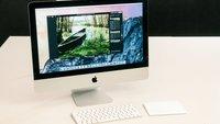 iMacs 2019: Sind dies die ersten Hinweise zu Apples Update?