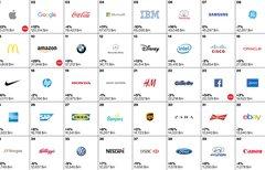 Interbrand: Apple erneut...