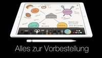 iPad Pro vorbestellen: Ab 11.11.2015 direkt bei Apple möglich, jetzt schon bei Händlern