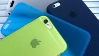 Passen iPhone 6-Cases auch auf das iPhone 6s?