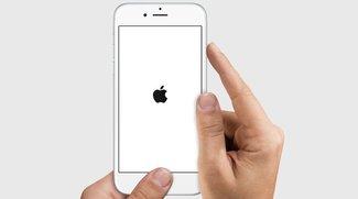 iPhone neu starten: Mit und ohne Power-Button