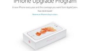 "Apples Mietmodell ""iPhone Upgrade Program"" kommt in den USA gut an"