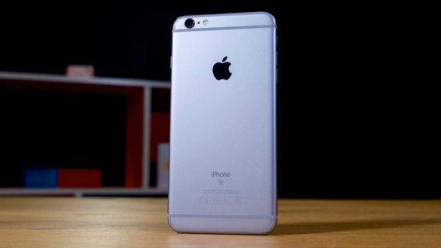 """iPhone 6s und das """"Chipgate"""" [Kommentar]"""