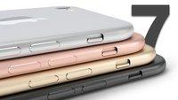 iPhone 7 ohne Kopfhörer-Anschluss: Zulieferer-Quellen bestätigen Gerücht