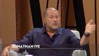 Jonathan Ive spricht über seine Erinnerung an Steve Jobs