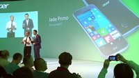 Acer Jade Primo mit Windows 10 Contiuum könnte nur 370€ kosten
