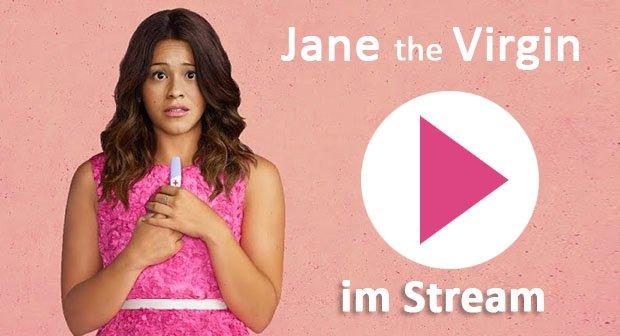 Jane The Virgin Stream Deutsch