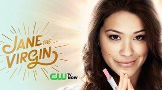 Jane the Virgin Staffel 3: Wird die Mutter ihre Jungfräulichkeit verlieren?