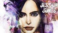 Marvel's Jessica Jones: Endlich erster Trailer auf Deutsch und Englisch in voller Länge