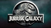 Jurassic World: Witziger Mashup Trailer schickt Dinos mit Guardians of the Galaxy ins All