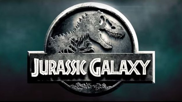 Jurassic World: Witziger Mashup Trailer schickt Dinos mit Guardians of the Galaxy ins All