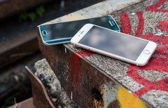 iPhone 6s versus Samsung...
