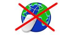 Lösung: Kein Internet trotz WLAN – Windows 10 und Handy (Android/iPhone)