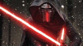 Star Wars 7: Ticket-Vorverkauf bricht Rekorde