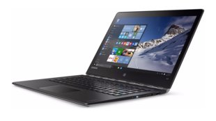 Lenovo Yoga 900-13: Neues Windows 10 Convertible bereits vorbestellbar