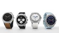 LG G Watch Urbane (2. Generation): LTE-Smartwatch offiziell vorgestellt