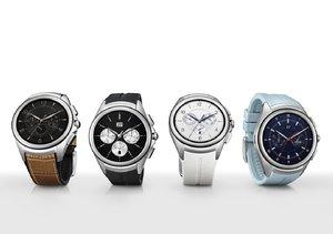 LG G Watch Urbane (2nd Generation)