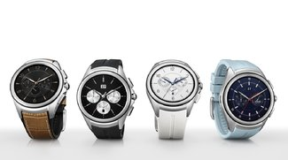 LG G Watch Urbane (2nd Edition): Release, technische Daten, Bilder