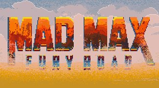 Mad Max - Fury Road: Seht hier die 8-Bit-Version des Actionfeuerwerks