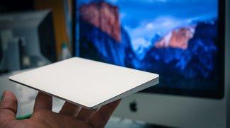 Apple Magic Trackpad 2 mit älterem Mac mit/ohne OS X El Capitan nutzen