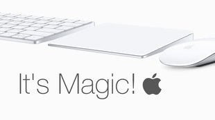 Apple Magic Keyboard, Apple Magic Trackpad 2 und Apple Magic Mouse 2 vorgestellt und verfügbar