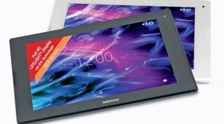 ALDI-Tablet: Medion LifeTab P8912 mit 8,9 Zoll Full HD-Display am Donnerstag für 179 Euro