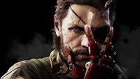Metal Gear Solid V: V Millionen Exemplare VerkauVt!