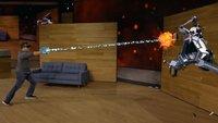 Microsoft HoloLens: Video-Vorführung des Windows-10-Event online schauen