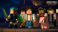 Minecraft - Story Mode: Alle Erfolge und Trophäen - Leitfaden und Tipps für 100%