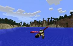 Minecraft: Update verleiht...