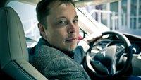 Nach Friedhof-Kommentar: Elon Musk lobt Apple für Watch-Design