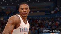 NBA Live 16: Flopp des Jahres für EA?