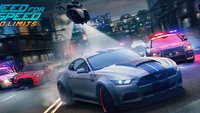Need for Speed No Limits: Tricks, Cheats & Tipps für die Android- und iOS-App