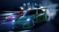 Need for Speed: Alle Bezirke im Detail